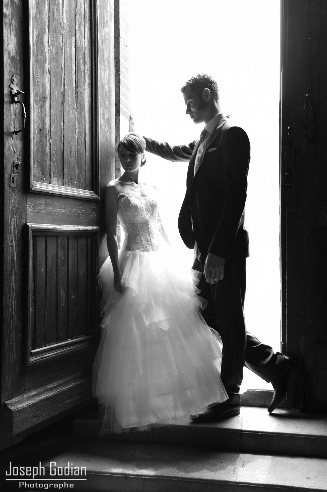 mariage  u2039 studio photo blagnac j