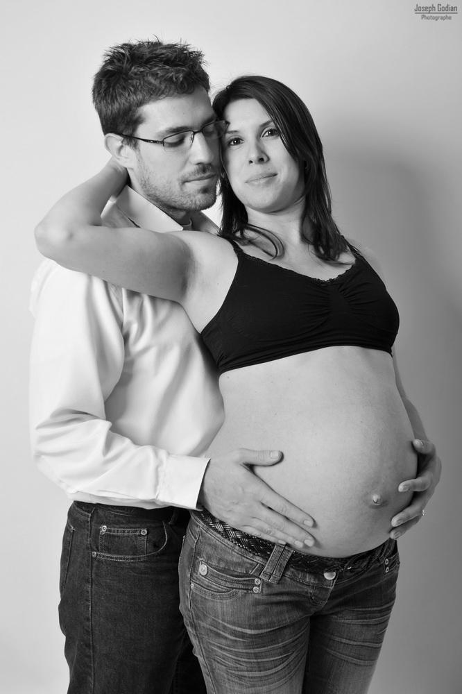 grossesse nouveau